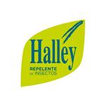 Halley logo